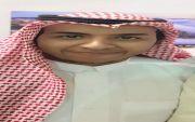معيض الشهري يحتفل بتخرجة من جامعة بيشه