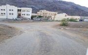 أهالي عذيبه : قريتنا سياحية وطرقنا متهالكة وخدماتنا لم تكتمل يا بلدية المجاردة