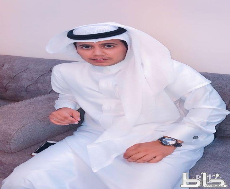 الشاب عبدالعزيز عبدالله ابوعزه العمري يحتفل بعقد قرانه