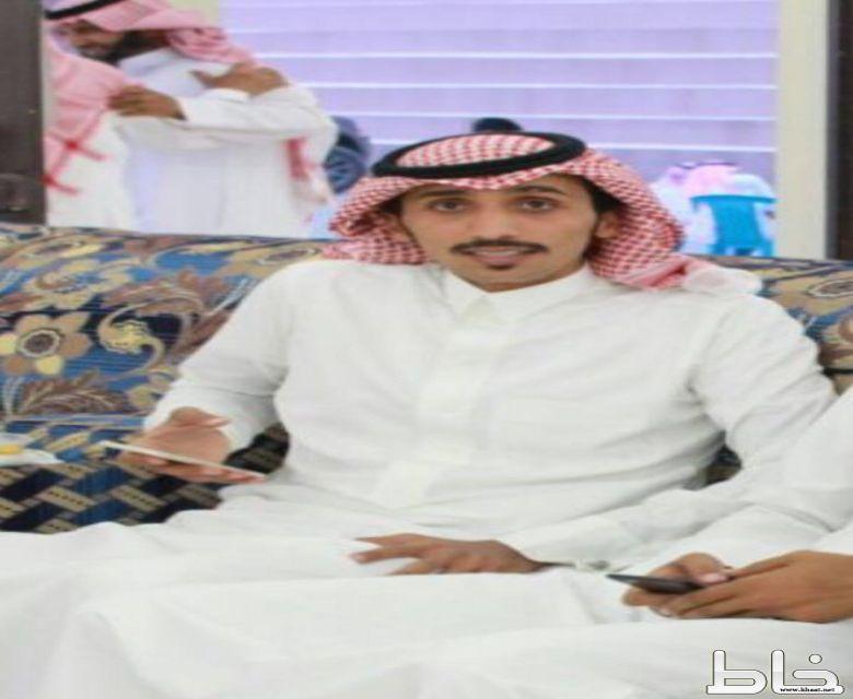 الشاب فيصل سعيد العمري يحتفل بعقد قرانه