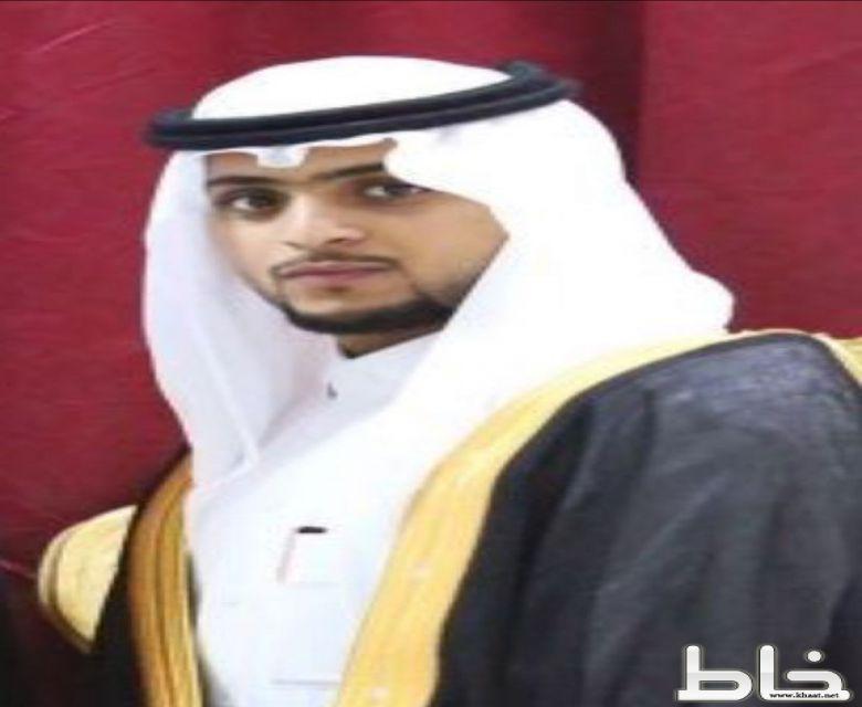 سعود عبدالله سعد عبوش يحصل على بكالوريوس الهندسة من جامعة تبوك