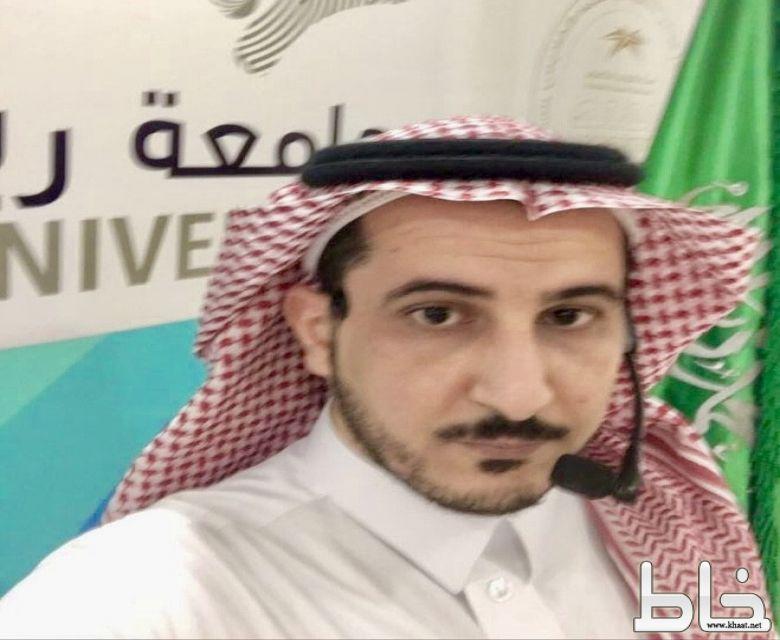 المركز الاول مع مرتبة الشرف في درجة الماجستير  للدكتور سعيد أحمد سعيد بختان