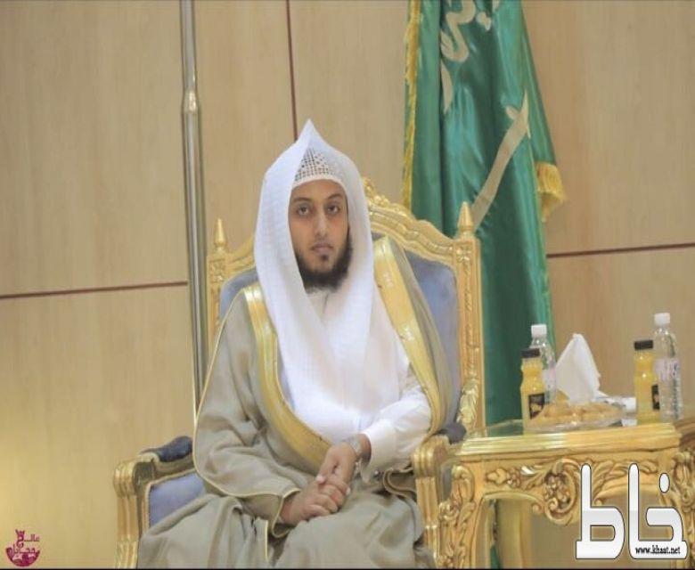 ترقية فضيلة الشيخ الدكتور أحمد صليح الى وكيل محكمة - ب