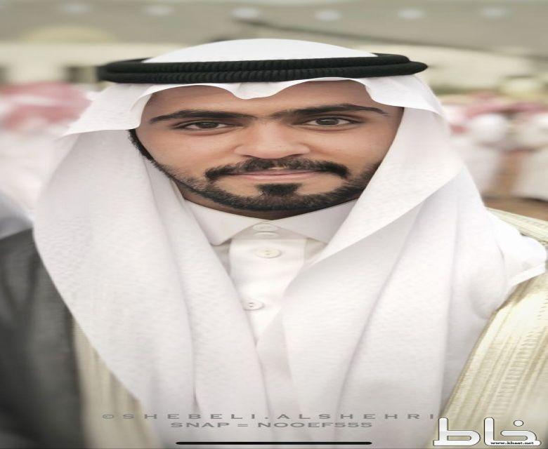 آل صميد يحتفلون بالعريس علي بن سعيد بن ابراهيم