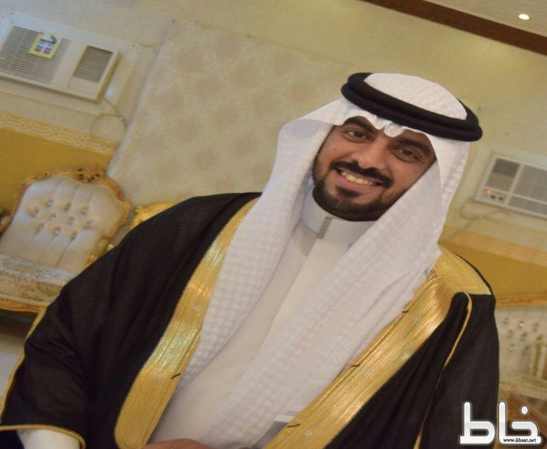 """الشيخ عبشان بن معيض يحتفل بزفاف نجله """" معيض"""""""