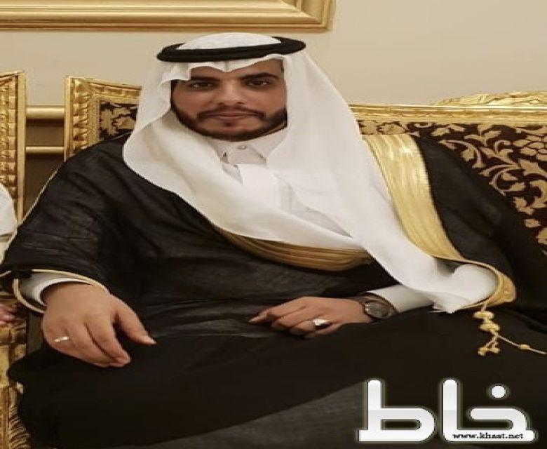 آل بن خضر يحتفلون بالعريس الملازم اول أحمد الحسيني بجده