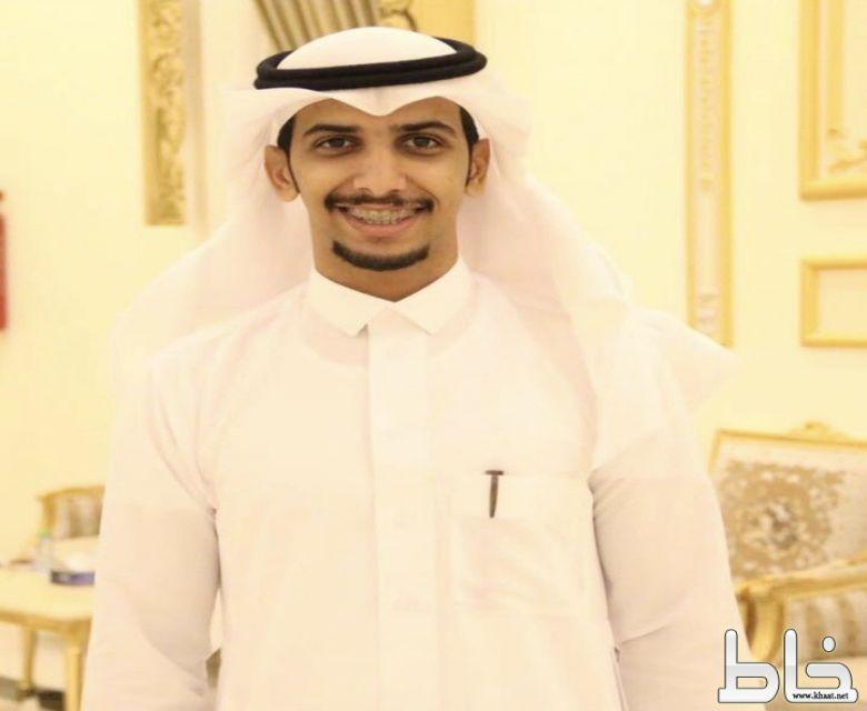 يحي محمد فراج معلماً بتعليم محايل عسير