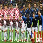 فيديو .. فرنسا بطل كأس العالم برباعية أمام كرواتيا