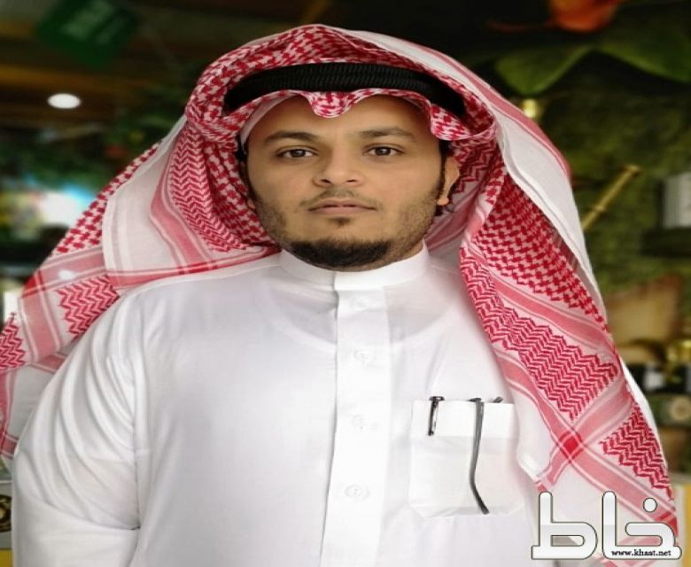 علي الشهري إلى المرتبة السابعة بمكتب العمل بمحافظة النماص
