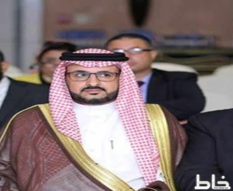درجة الدكتوراة للمبتعث فواز محمد آل عبدالوهاب الشهري من بريطانيا