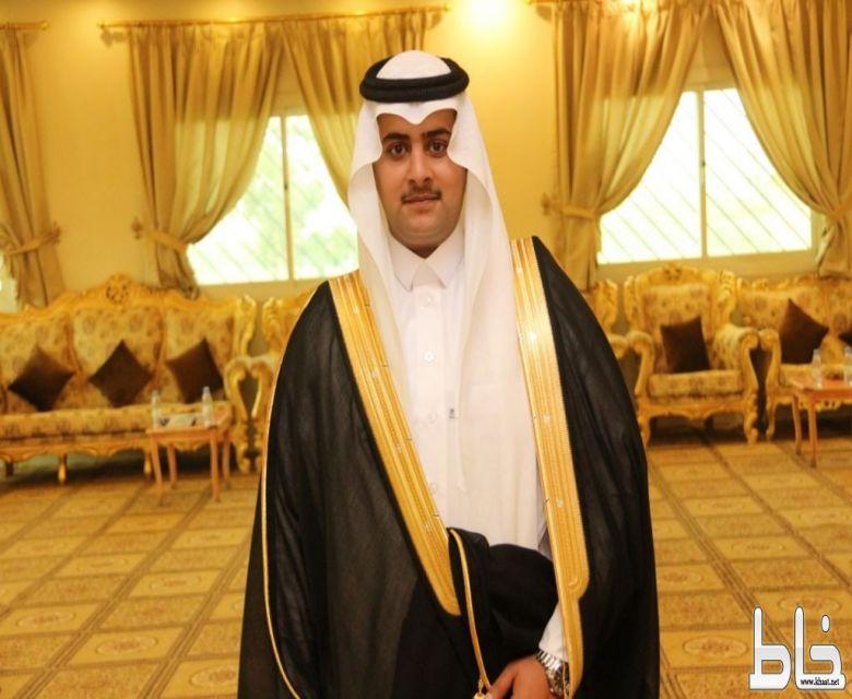 آل حوفان يحتفلون بزواج ابنهم الشاب عبدالرحمن بن عبدالله زين الشهري