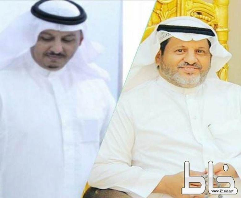 آل شريم يكلف العماري برئاسة قسم الحاسب والبارقي للرياضيات