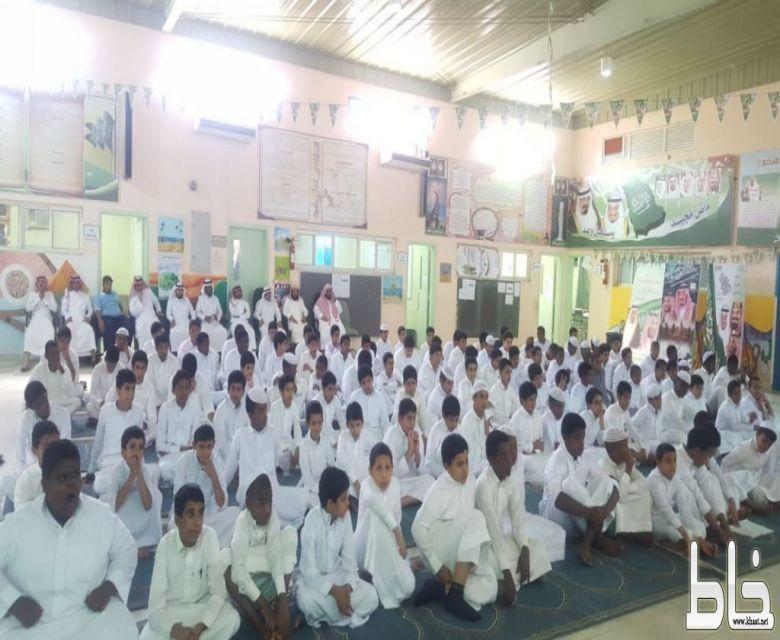 الرازي تحتفي بمعلميها في يومهم العالمي