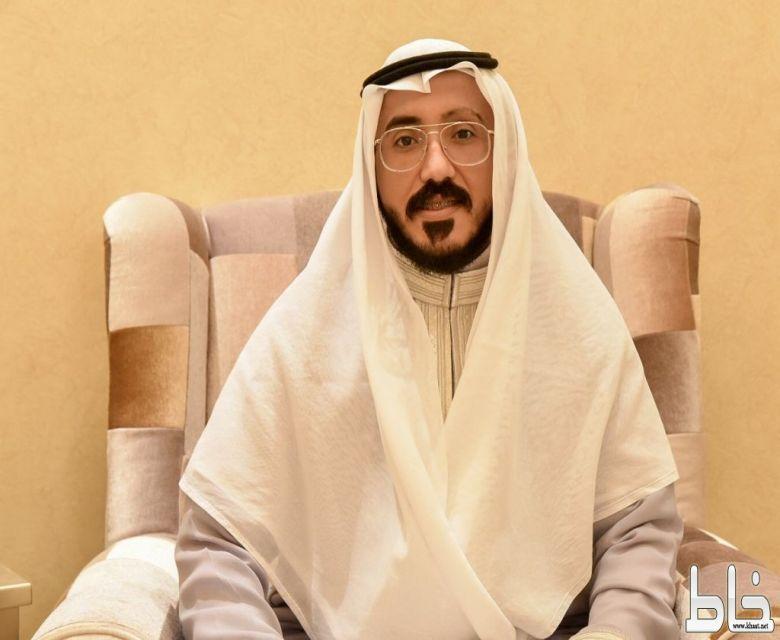 سمحان محمد سمحان الشهري يحتفل بعقد قرآنه