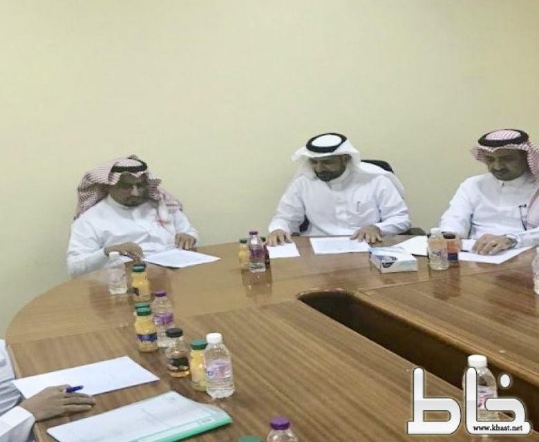 الفاهمي يعتمد تشكيل المجلس الاستشاري للمرضى واسرهم بمراكز الرعايه الاولية