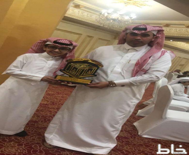زياد العمري يمثل تعليم جدة في المهرجان الثقافي الذي سيقام بمحافظة الطائف