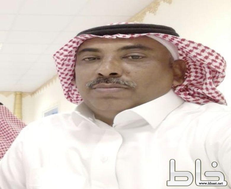 عبدالله راشد الشهري يحتفل بالمولودة الجديدة