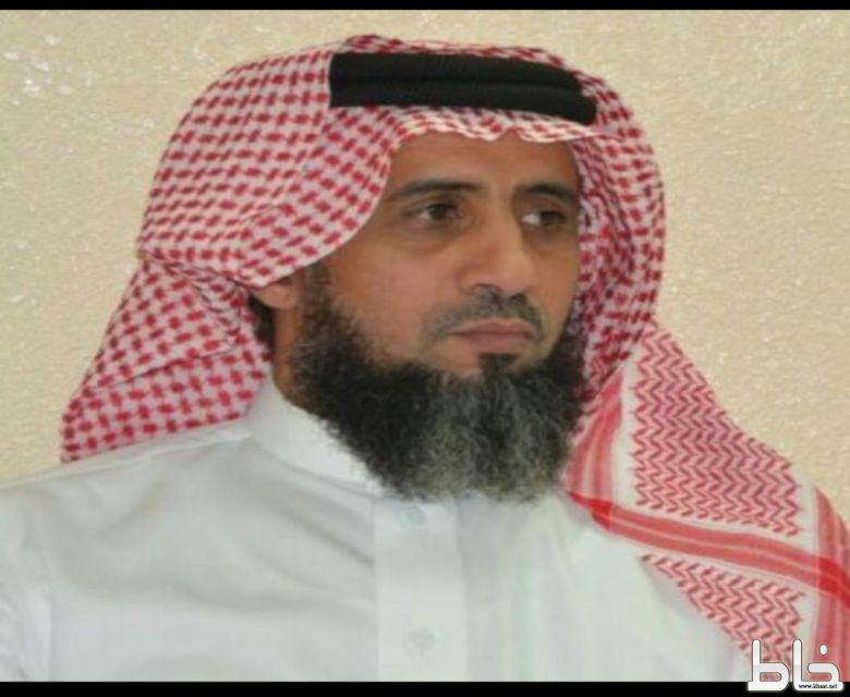 نائب رئيس جمعيه البر الخيريه بمحافظة المجارده يهنئ القيادة بذكرى البيعة الرابعة ..
