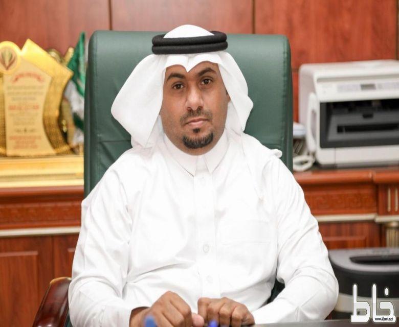 رئيس بلدية بارق : في ذكرى البيعة الرابعة نجدد الولاء والوفاء