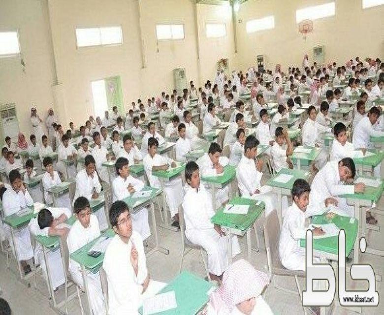 """""""التعليم"""": منع المحمول والإجابة بالأزرق وعدم حرمان الطالب من الاختبار.. وهذه مواعيد الاختبارات وضوابطها"""