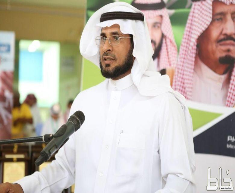 متوسطة وثانوية الملك عبدالله بخاط تزف البشرى للعشرة الأوائل