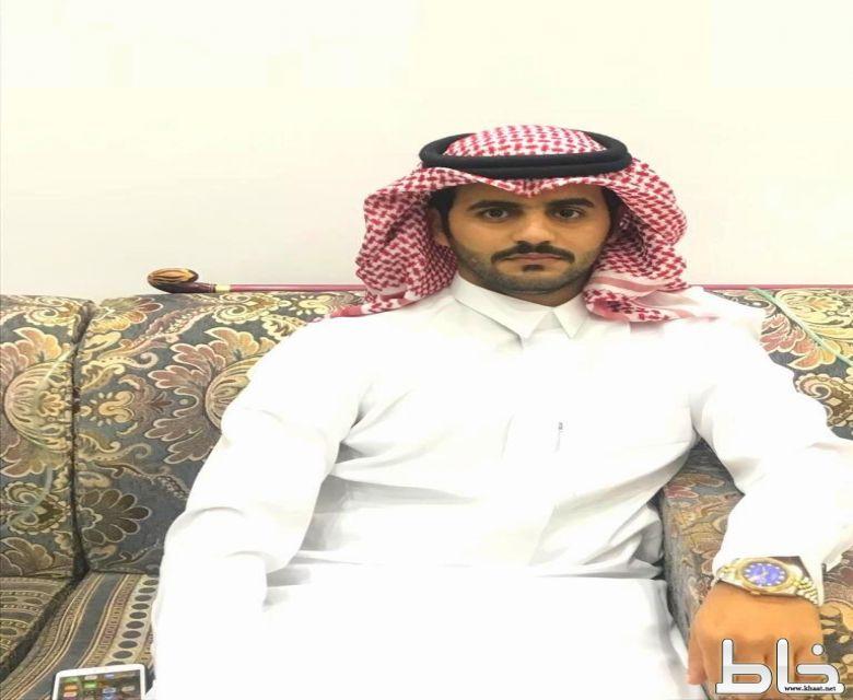 أحمد شينان يحتفل بعقد قرآنه