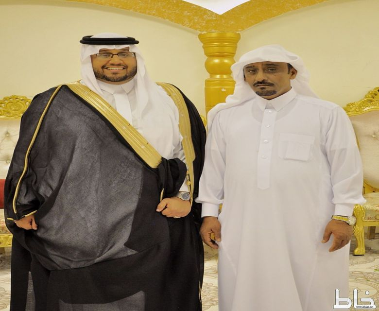 آل دخنان يحتفلون بزواج المهندس حسن أحمد حمزه