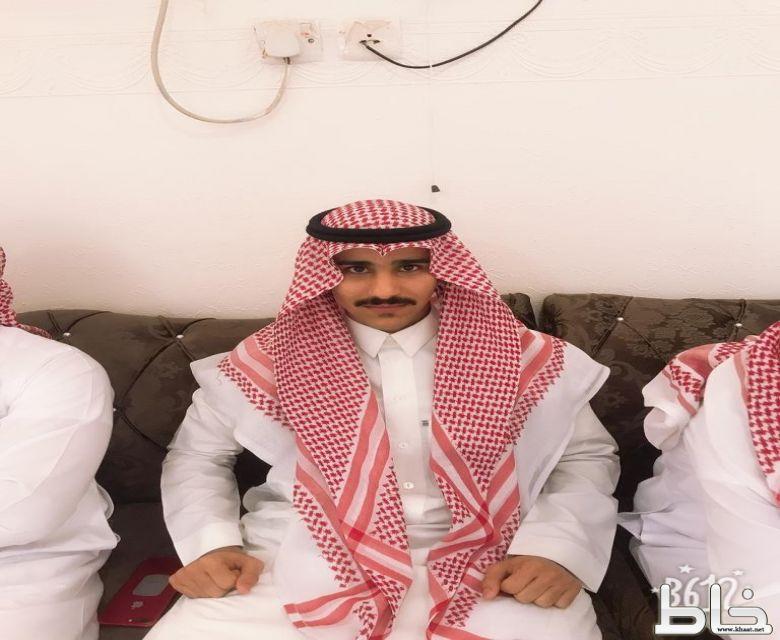 الشاب احمد العمري يعقد قرانه على كريمة غرمان علي بن صغير