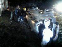 مصرع مدير شرطة النماص سابقا في حادث مروري وسط خاط