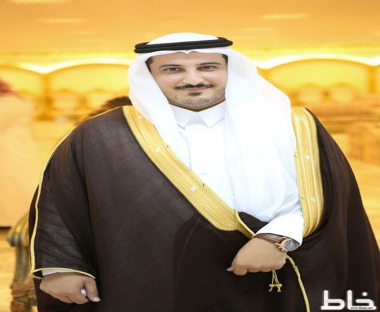 أفراح آل بختان بمناسبة زواج الدكتور سعيد أحمد بختان العمري