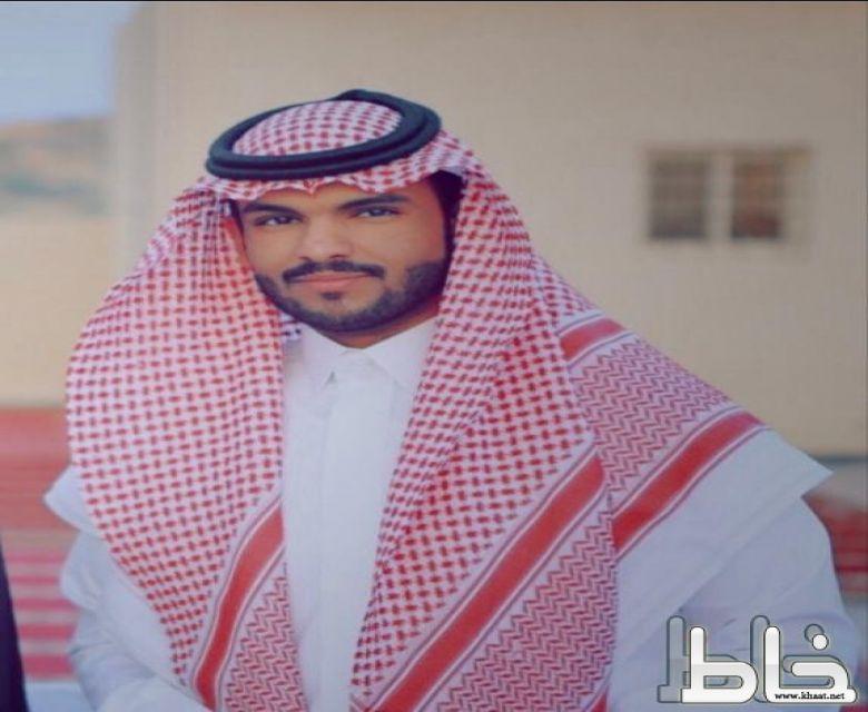 """الأستاذ عثمان عوض يحتفل بخطوبة نجله """" فهد """""""