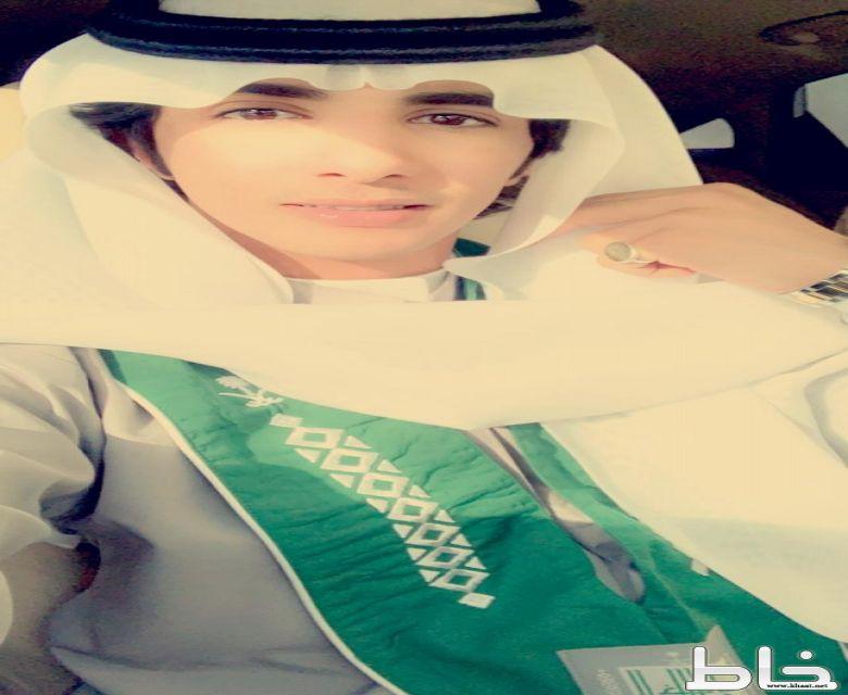 عبدالله أحمد الشهري يحصل على درجة البكالوريوس من جامعة الملك خالد