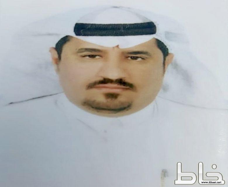 معاذ يضيء منزل الاستاذ علي محمد جابر الشهري