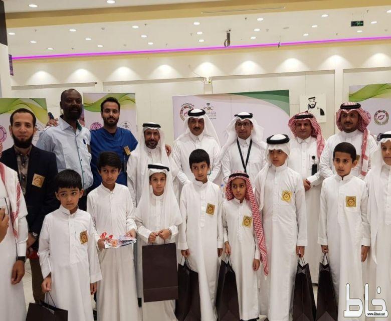 السلومي يدشن الأسبوع الخليجي لصحة الفم والأسنان بالمجاردة