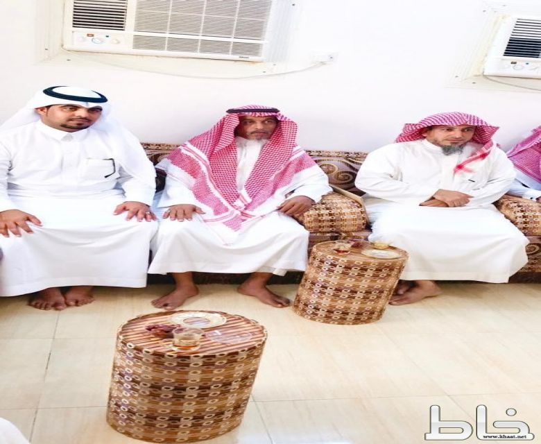 احمد حسن يعقد قرانه ويتلقى التهاني والتبريكات