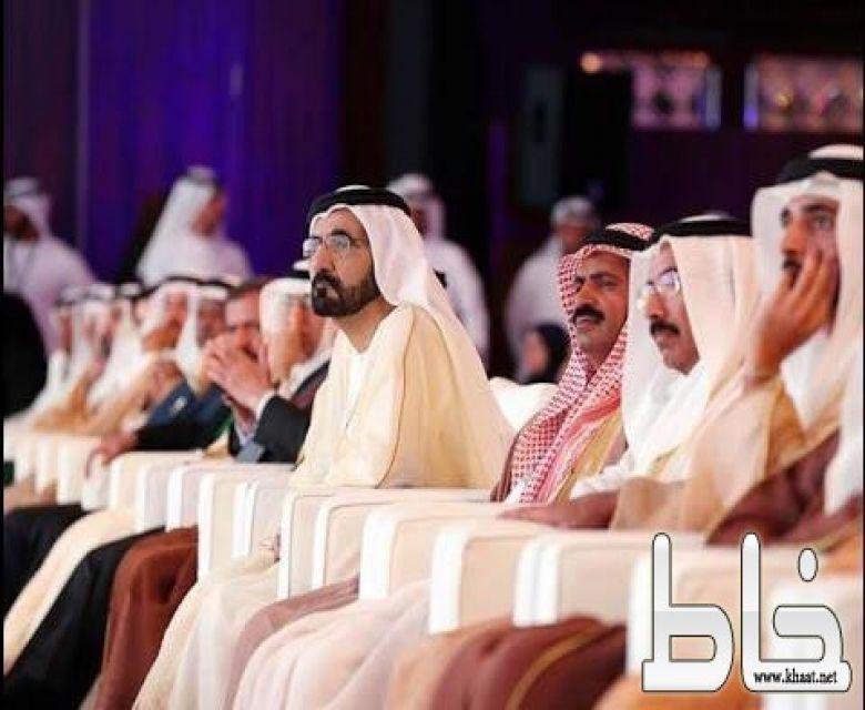 برعاية الشيخ محمد بن راشد آل مكتوم  يقام المؤتمر الثامن للغة العربية بدبي نهاية الأسبوع القادم