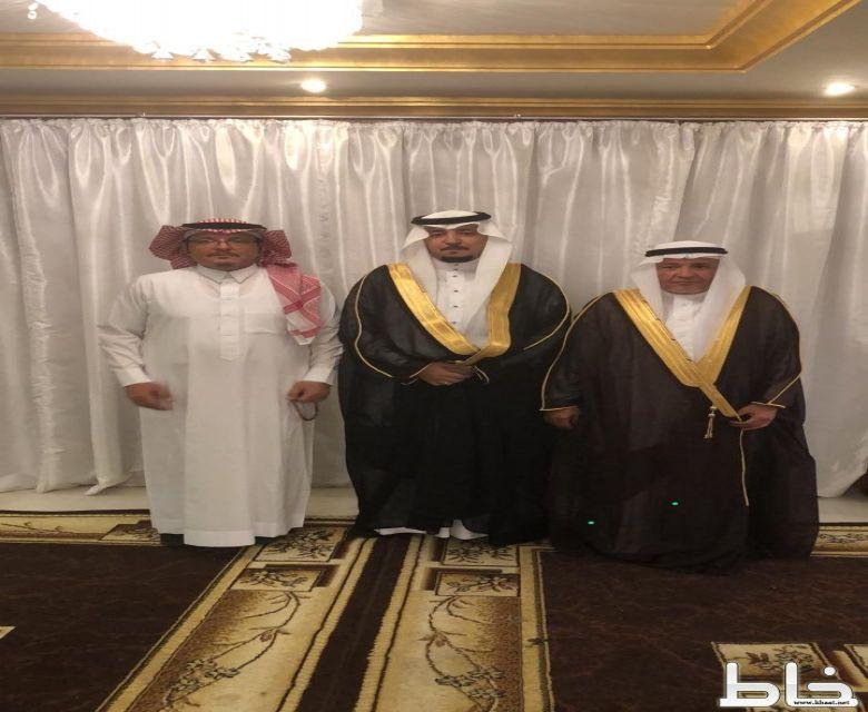 آل فتحي يحتفلون بزواج الشاب سعود محمد فتحي بمكة المكرمة