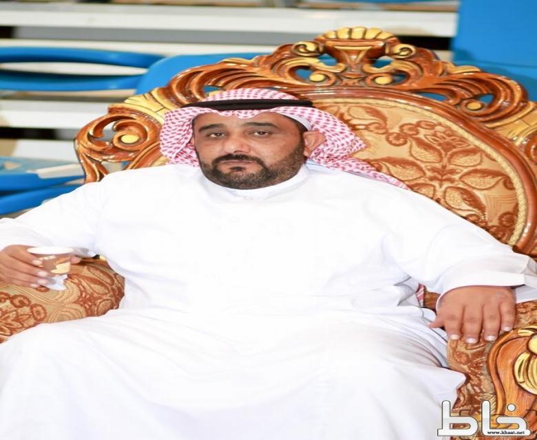 رجل الاعمال ( الزبيدي ) يعلن عن استقالته من عضوية مجلس الادارة الفرعية لرابطة الاحياء بالقنفذة لكرة القدم