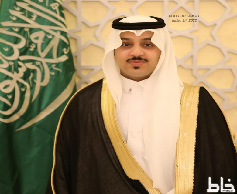 محمد راجح الشهري يحتفل بزواجه
