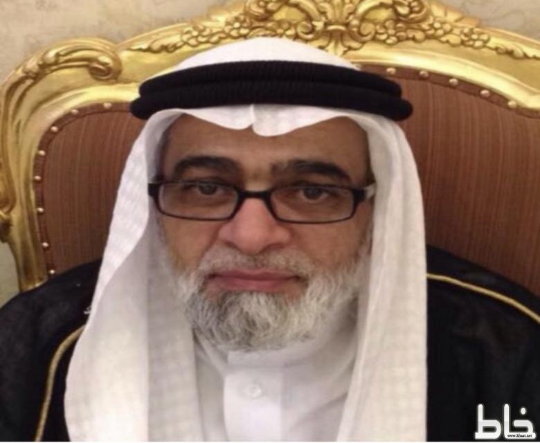 وفاة العميد ركن متقاعد علي دحمان الشهري