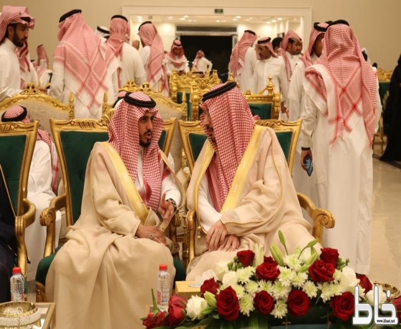 تدشين جمعية نجاح الاسرة برعاية اصحاب السمو الملكي بالرياض