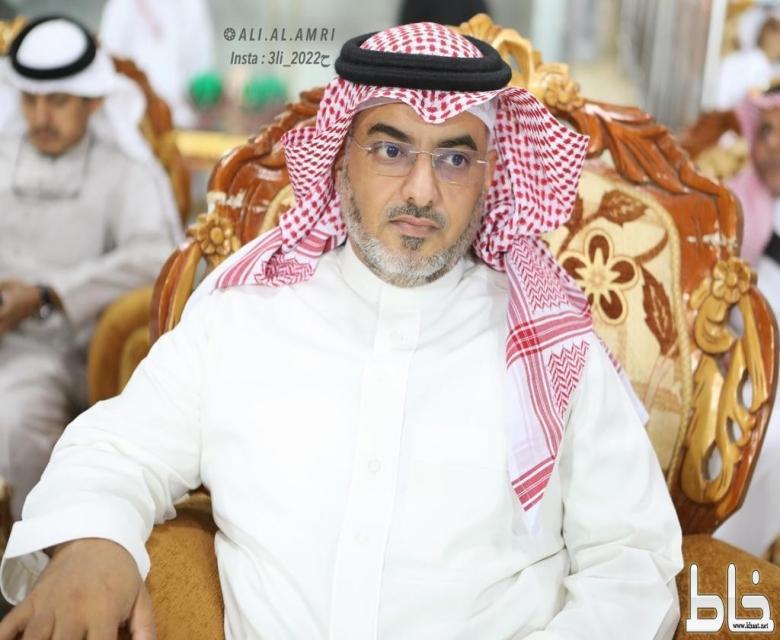 المحجاني رئيس بلدية المجاردة يهنئ القيادة باليوم الوطني