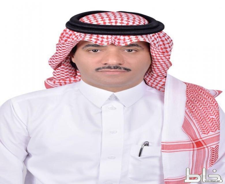 غسان الزهراني وكيلا لأمين جدة