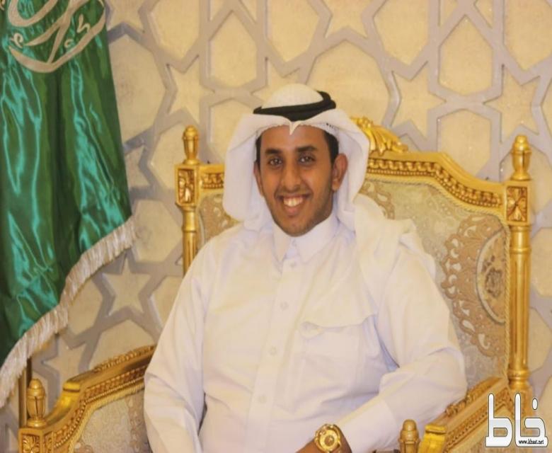 محمد البارقي مديرا للعلاقات والاعلام بمكتب تعاوني القنفذة