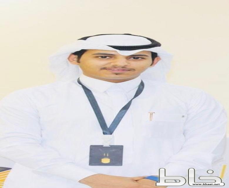 درجة البكالوريوس في علوم الحاسب الآلي للاستاذ أحمد صالح بلقاسم