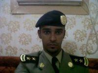 تخرج الملازم علي حسن العمري من كلية الملك فهد الامنية
