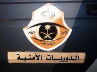 شرطة شمال جدة تقبض على ابن رجل اعمال وهو في حالة غيرطبيعية