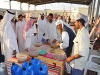 تغطية رابع ايام مهرجان العسل ..ورصد بيع طن من العسل في صفقة واحدة
