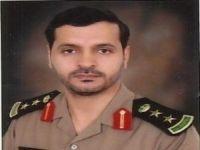 إصابه مدير شرطه الدواسر بطلق ناري