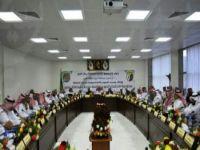 الخليل يعتذر من مواطنين محافظات عسير في نقل رؤساء البلديات وينتقد عدد منهم